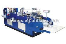 ZF-390 full automatic kraft paper & bubble envelope making machine