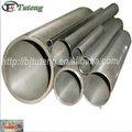 gr2 sin soldadura de titanio tubo de escape