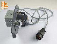 Vogele Series Asphalt Paver Sensor