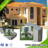 Light Energy Saving Concrete Prefabricated Wall Panels