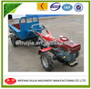 Chinese Mini Tractor/2WD Hand Rotary Tiller/ Farm Tractor with Trailer!!!!