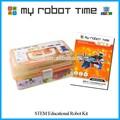 Mrt mrt3-1 plástico electrónico bloquesdeconstrucción juguetes de bricolaje