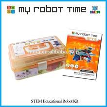 MRT MRT3-1 electronic Plastic building blocks DIY toys