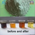 صلصال البنتونيت تبيض الصناعية المستخدمة