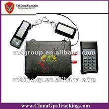 Car GPS tracker + full functional car security alarm + fuel sensor+temperature sensor + Camera+ TF Memory card+ shock sensor