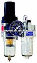 SMC Type AC2010-5010 Filter Regulator Lubricator Air Treatment Unit Air Filter Combination