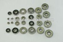 Deep Groove Ball Bearing 625ZZ , 626ZZ , 628ZZ , 6000ZZ , 6001ZZ , 605ZZ , 606ZZ , 607ZZ , 608ZZ