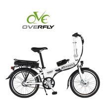 2012 new fold e bicycle XY-TDM202Z