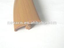 T molding pvc edge, T11