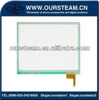 repair parts for NDS lite Original top lcd screen Digitizer for ndsl lcd screen