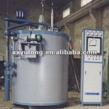 nitrogen atmosphere furnace