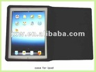 hot smart genuine leather for the new ipad 3 case,slim magnetic pu leather case stand for ipad 3