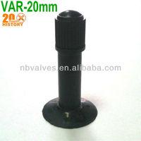 VAR 20mm bicycle tube tire valve / rubber tube valve / Bike valve