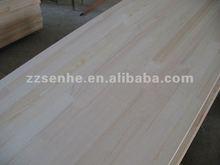 SH1608 wooden swing plank