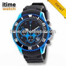 itimewatch fashion quartz analog wrist watch