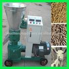 500 kg/h chicken cattle pig feed pellet mill