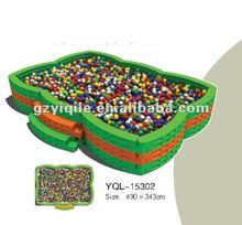coloful and enjoyable baby ball pool YQL-15302