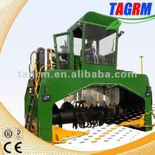 TAGRM organic waste management/composting management machine M3600