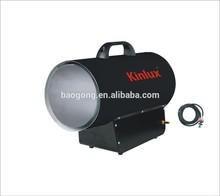 150K - 170K BTU ETL Workshop Gas fired radiator heaters