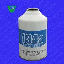 refrigerant gas r134a for car