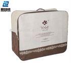 plastic bedding bag (pvc material)