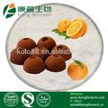 Chocolate ingredientes naranja amarga neohesperidin DC en polvo, Nhdc