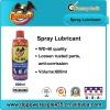 Advanced Formula Anti-rust Lubricant