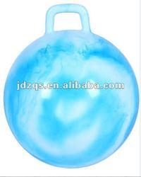 PVC Hollow Ball Bouncing Ball