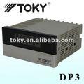 Medidor de voltaje/ampere metros/analógica metro del panel