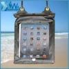 waterproof case for ipad with earphones