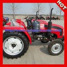 Amplamente utilizado agricultura trator pequeno