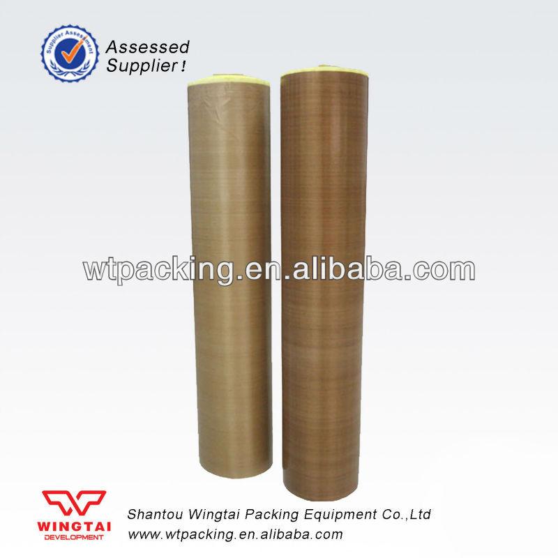 PTFE Heat -seal Cloth Roll