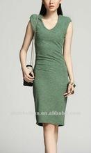 2012 fashion O/L dress for women