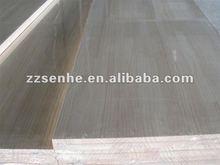 ZZ1137 rubber wood finger joint board for sale