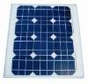 solar panel price 25W,25W monocrystalline solar panel