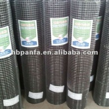 Galvanized Welded Wire Mesh /Opening:1/4-2inch/BWG12-24