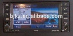 dvd car audio navigation system