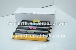 compatible OKI C110 Color toner kit