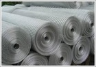 Guaranteed PVC coated welded wire mesh roll