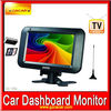 7 inch Car LCD Monitor with USB,SD,MP3,MP4player