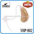 Zinbest digital programmable BTE hearing aid (902)