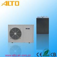 Household air heater gas pump refrigerator