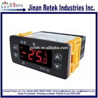 ETC-60 refrigeration defrost temperature controller,digital thermostat