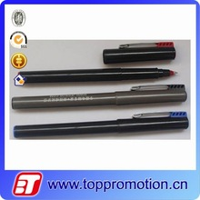 Promotional free ink roller ball pen