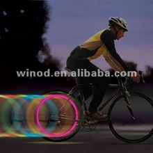 Fashion silicone waterproof multi-color ultra light electric bicycle