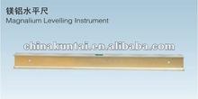 Magnalium levelling instrument testing tools
