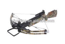 JUNXING-M38-6 camo crossbow,shot steel ball and arrow