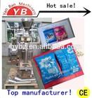 YB-300K Stainless Steel Automatic Washing Powder/Detergent Powder Packing Machine