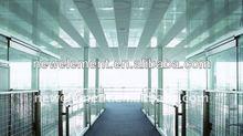 Interlayer floor calcium silcate board or fiber cement board