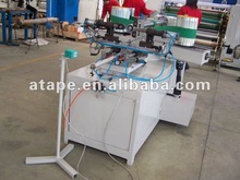 AT-504 spiral paper roll machine